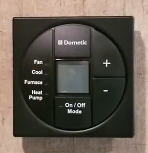 Dometic Single Zone LCD RV Thermostat