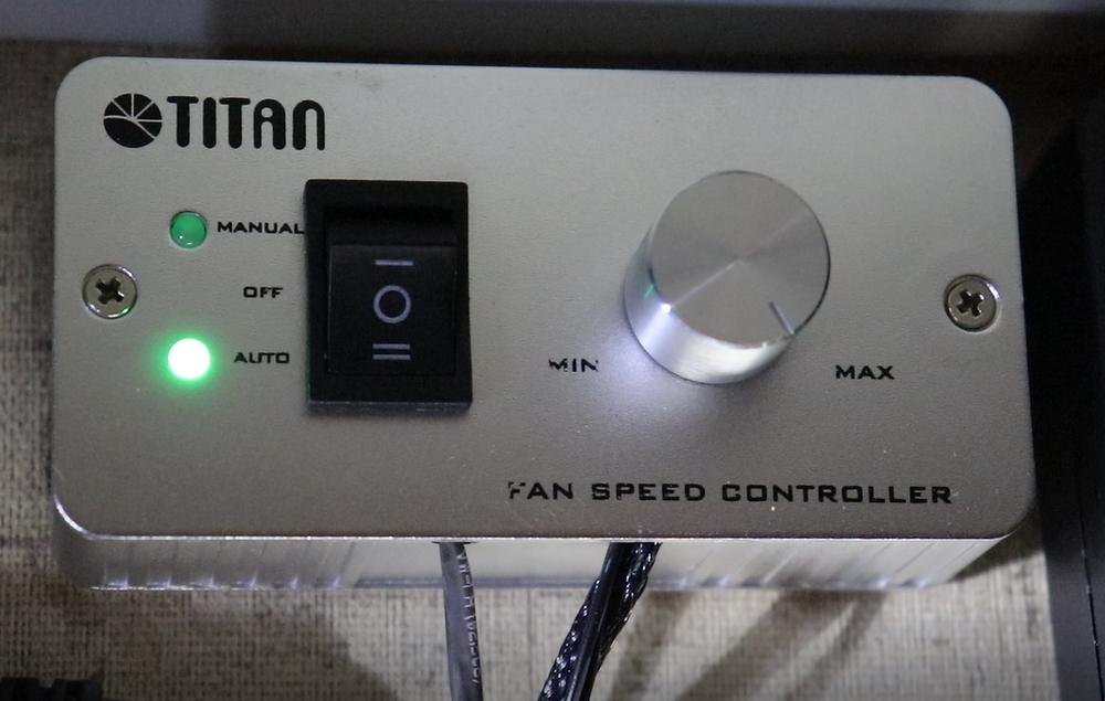 Titan Fan