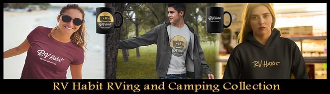 RV Habit Clothing