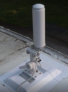 Cell Booster RV Roof Mount