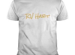 RV Habit Rock salt shirts and sweatshirts