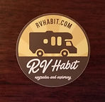 RV Habit Stickers
