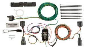 56200 JEEP Towed Vehicle Wiring Kit