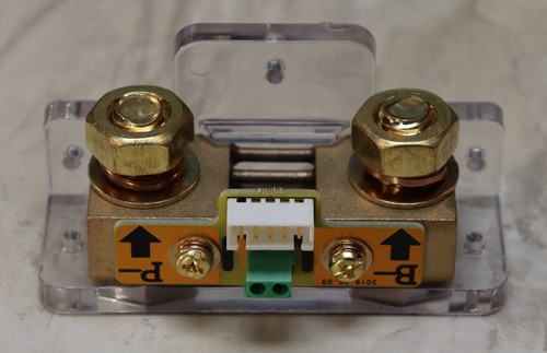 AiLi Battery Monitor Shunt