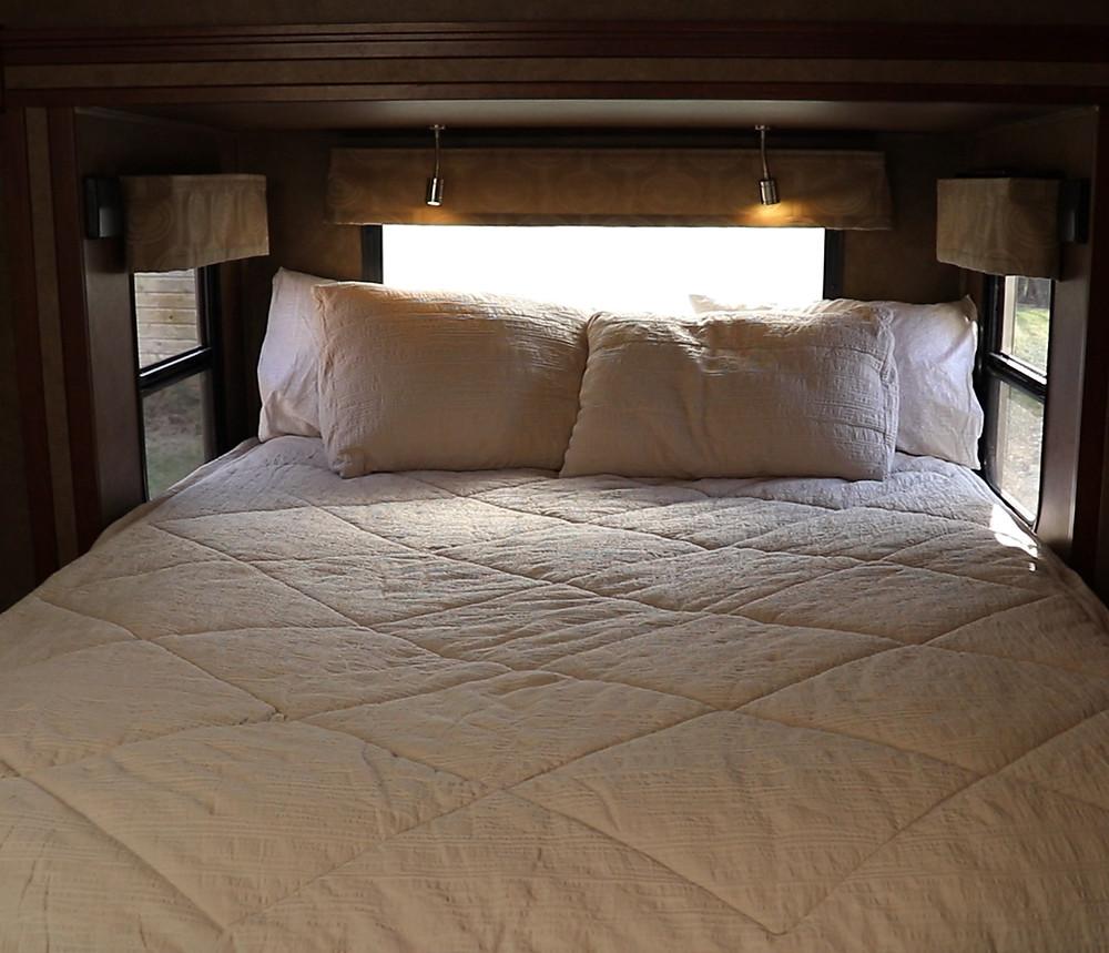 beddys bedding naturally boho
