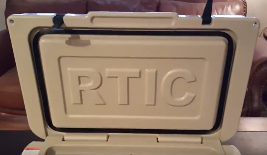 RTIC Lid Gasket