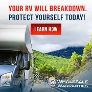 RV Habit Wholesale Warranties