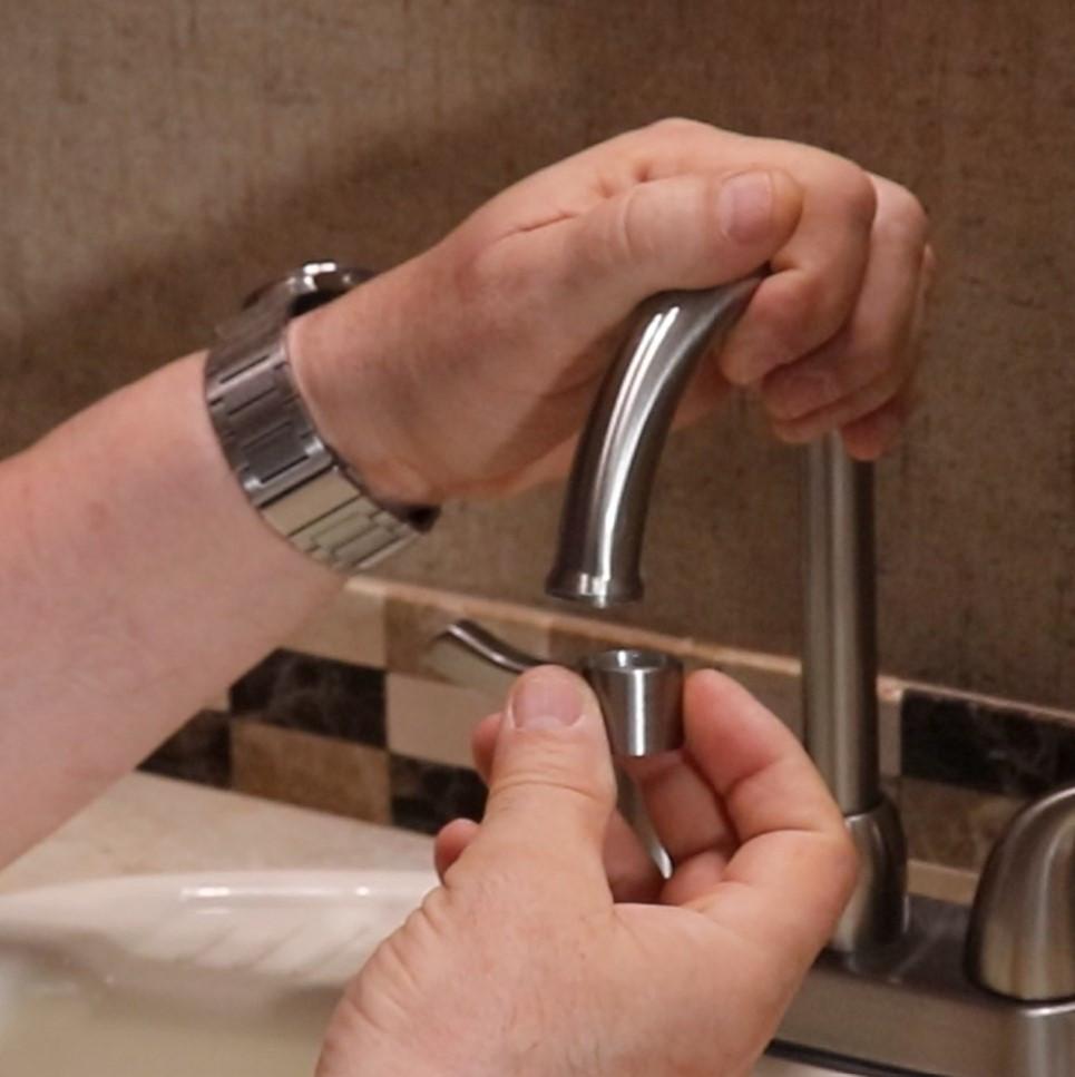 rv faucet aerator