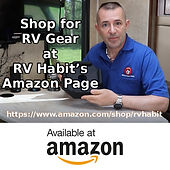 RV Habit Amazon Shop