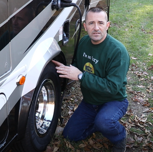 RV Winter Storage Checklist and Preparation