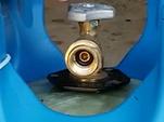 Viking Composite LP Gas Tank