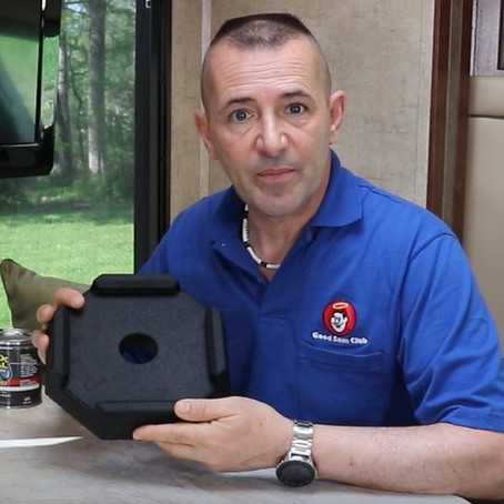 RV SnapPads - The Easiest Install for the Best RV Upgrade - Bigfoot Leveling Jacks