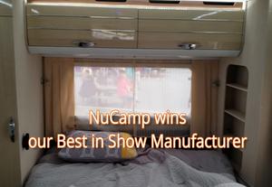 NuCamp Avia