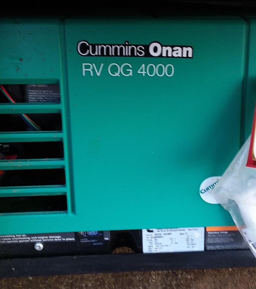 Onan 4000 Generator Carburetor Kit: 146-0651 Repair Kit,Onan