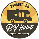 RV Habit Upgrades and Exploring