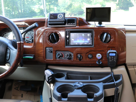 Top 5 Must Have RV Gadgets When Driving an RV and Towing - Tips, Tricks, and Mods