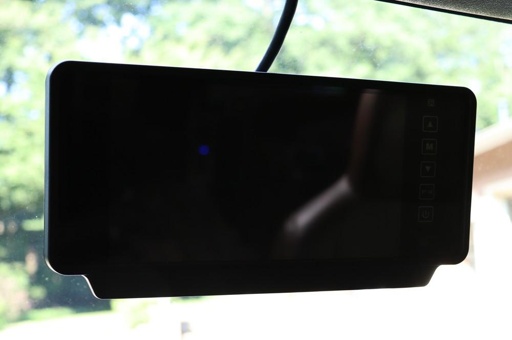 RV Backup Camera
