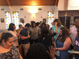Houston Canterbury: a diverse network of missional communities