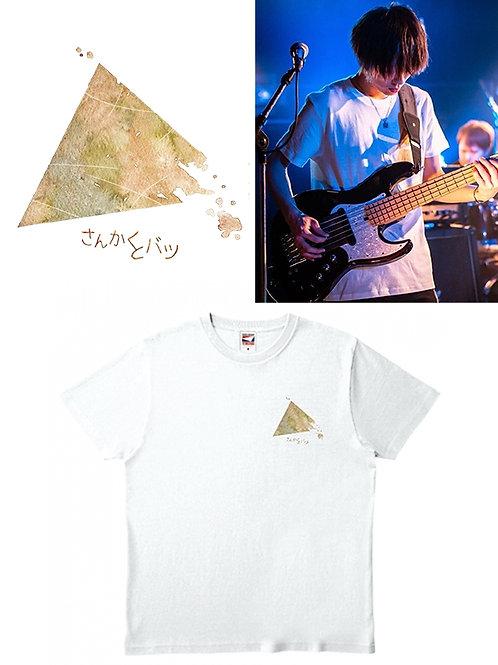 オリジナルTシャツ【白】