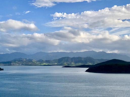 Coup d'œil sur la Nouvelle-Calédonie