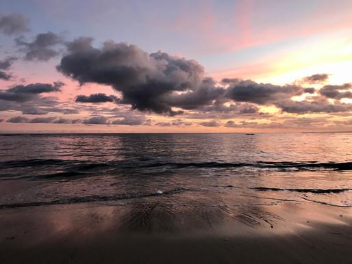 5 raisons de réserver les vacances de fin d'année avec un conseiller en voyages
