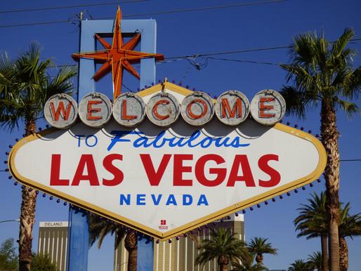 Vegas mais plus ...les parcs nationaux
