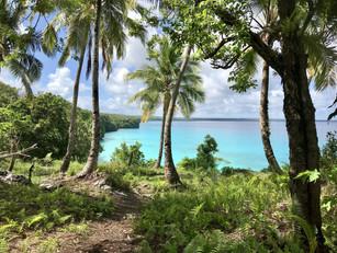 Lifou, Nouvelle Calédonie