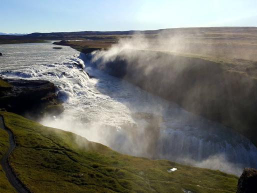 L'Islande un pays « Carte postale »