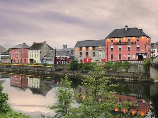 Le TOP 12 des attraits à ne pas manquer en Irlande