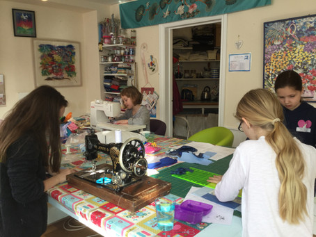 Sewing Clubs