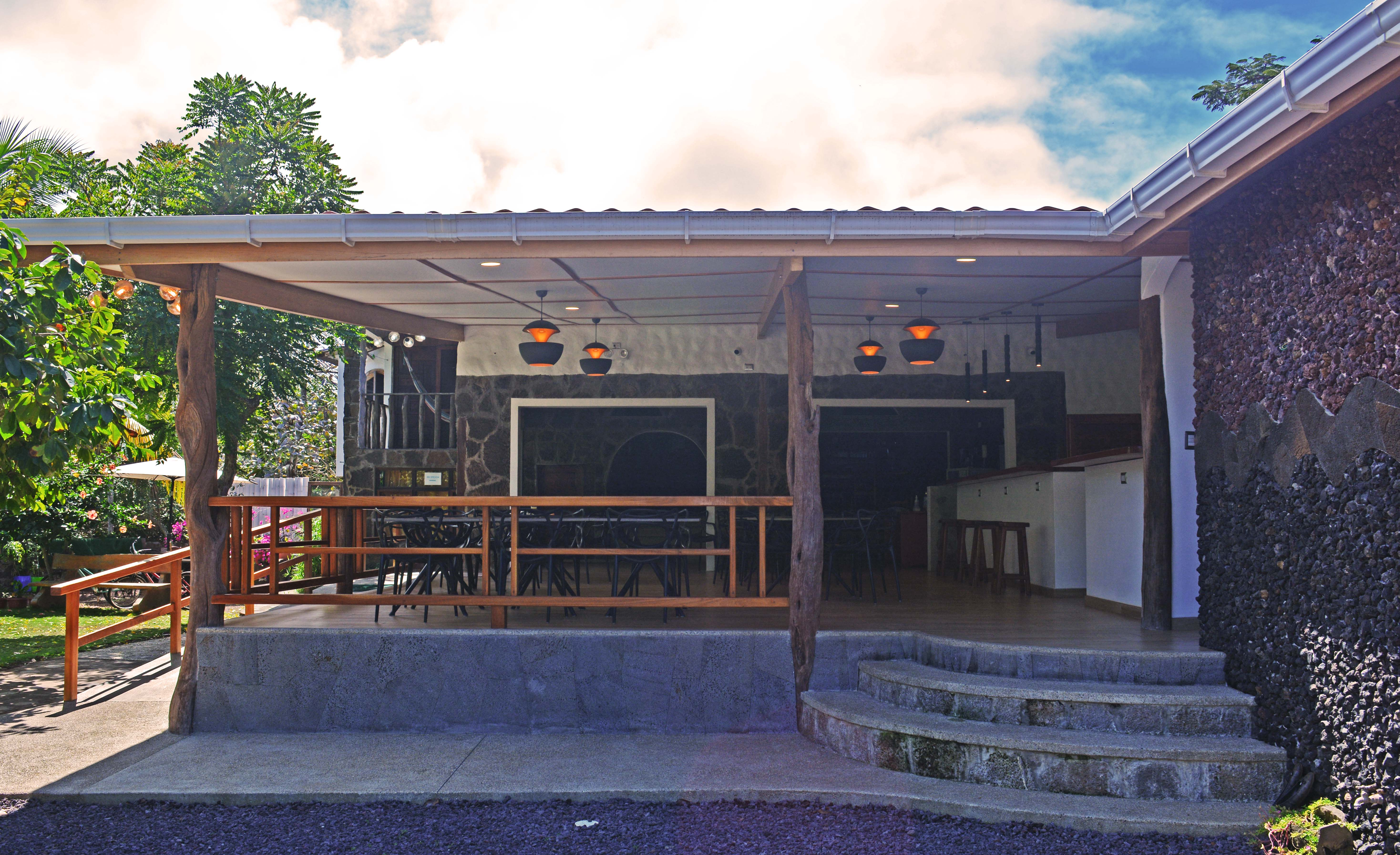 cafeteria b4