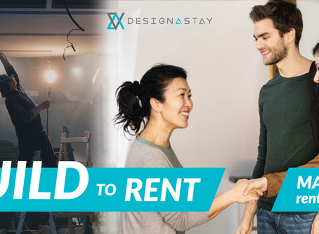 What Is Build To Rent And How Does It Work?