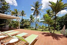 13 Martinique - Les Trois Ilets - Coconu