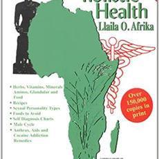 African Holistic Health, Dr. Llaila Afrika