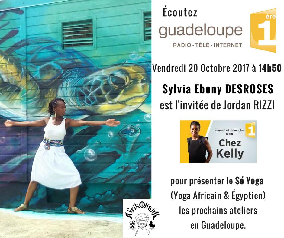 Chez Kelly Guadeloupe 1ère