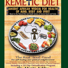 Kemetic Diet, Mutua Ashby