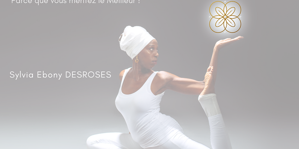 SE Yoga Immersion, Paris