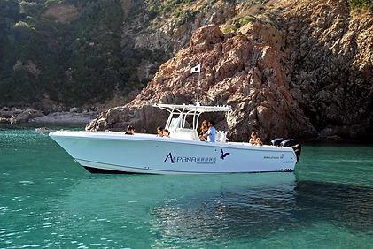 alpana-promenade-mer-porto-scandola-giro