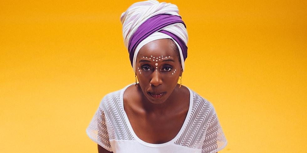 Goddess Retreat with Liana Naima - Grenada