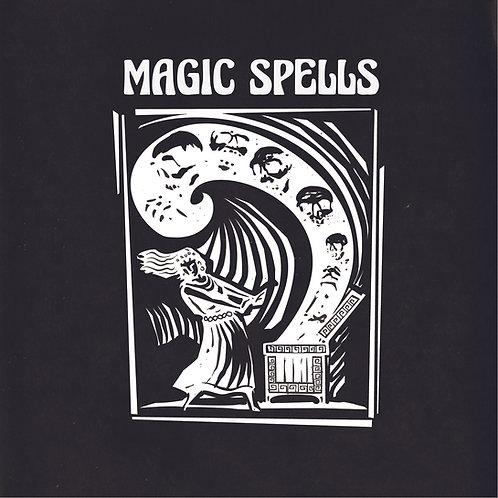 Judd Stone, Jayde Lee - Magic Spells
