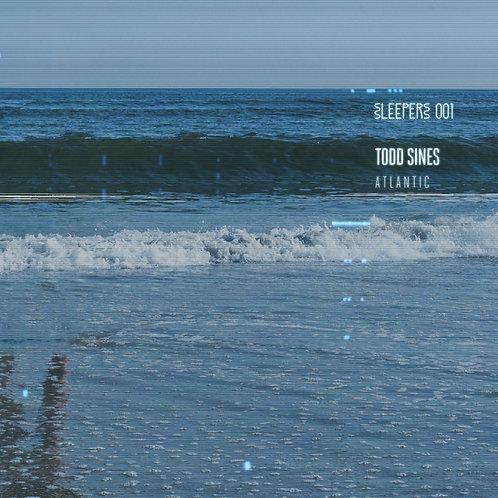 Todd Sines- Atlantic