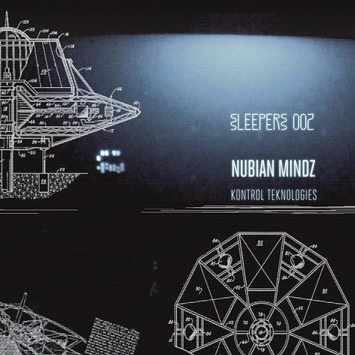 Nubian Mindz- Kontrol Technologies