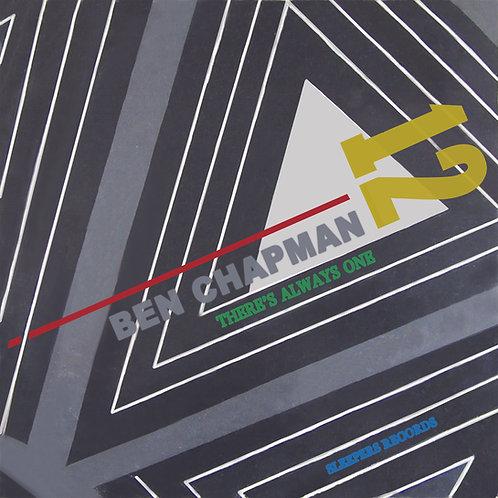 Ben Chapman - There's Always One