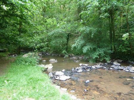 Le ruisseau des Bardes