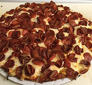 Best Stone Baked Pizza in Central Ohio