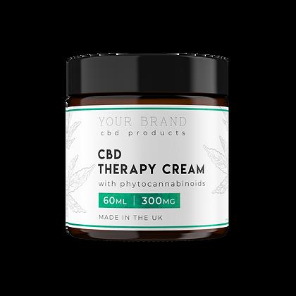 CBD Therapy Cream