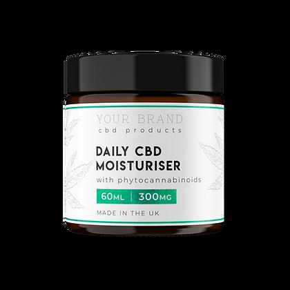 Daily CBD Moisturiser