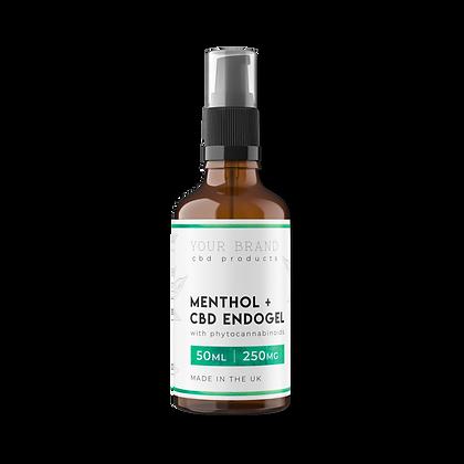 Menthol & CBD EndoGel