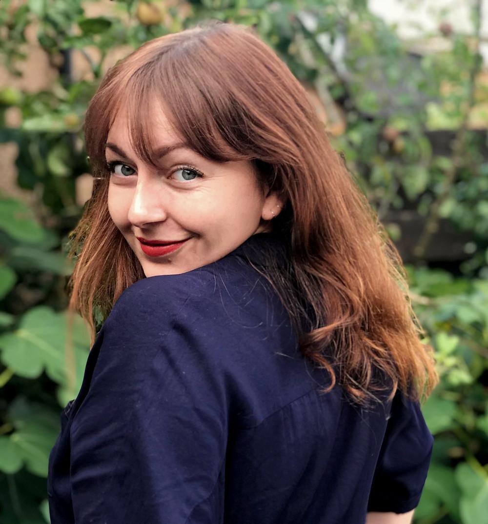 Tamara McAsey - CBD Skincare Formulator & Brand Director