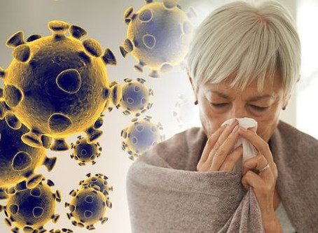 Coronovirus: What It is, How to Prevent It, and What to Do If You Become Sick